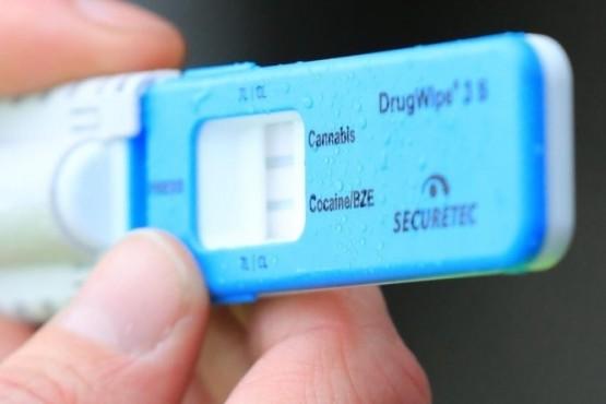 Chubut sumará controles de narcolemia en rutas