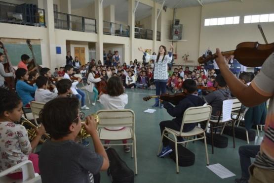 Fundación SOIJAR capacitará a educadores de las Orquestas y Coros