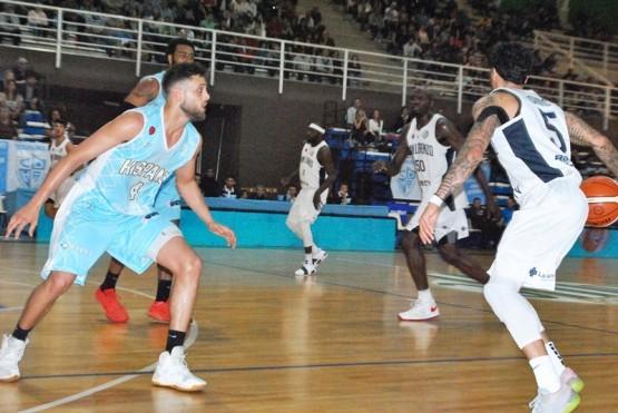Hispano vuelve a jugar en casa y recibe a Bahía Basket