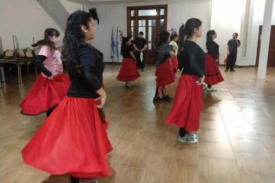El Centro Gallego aspira a constituirse en un importante espacio de referencia cultural