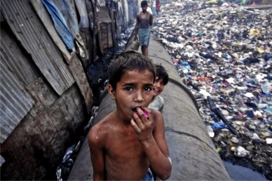 La pobreza creció en 2018 y afecta al 31,3% de la población