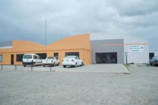 Mañana no abrirá sus puertas el Juzgado Municipal de Faltas