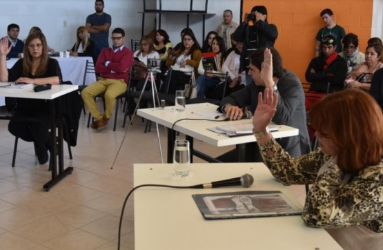 Suspendieron al concejal Martínez y a sus cuatro asesores