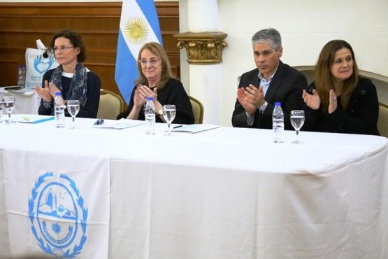 Kirchner y UNICEF firmaron convenio de ambicioso plan social