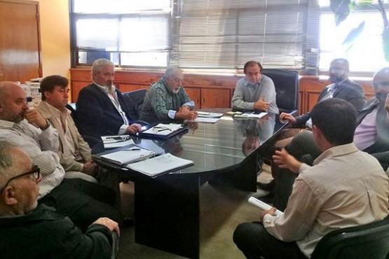 Acuerdo entre Provincia y cooperativas por el pago de la deuda con Cammesa