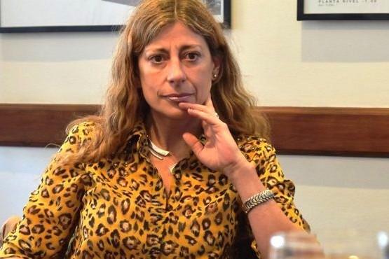 Polémica jueza negó los 30 mil desaparecidos