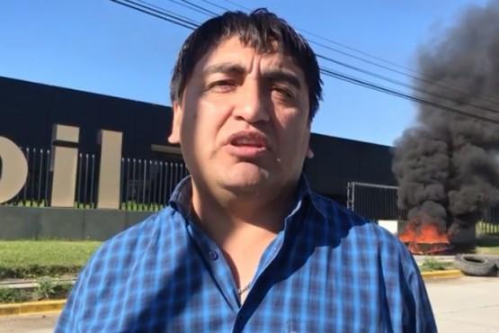 Petroleros reclaman por pago de salarios a empresa Cerro Negro