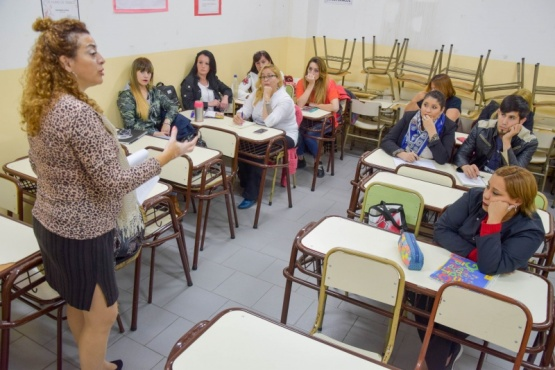 Comenzaron los cursos para trabajadores municipales
