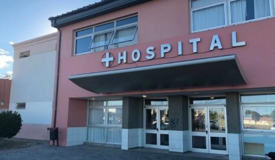 Aclararon la situación del Hospital.