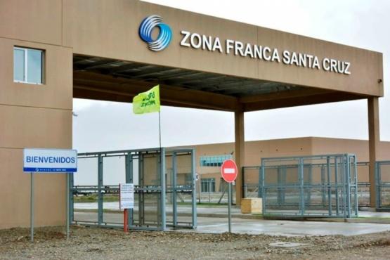 Incorporaron la venta de automóviles en la Zona Franca