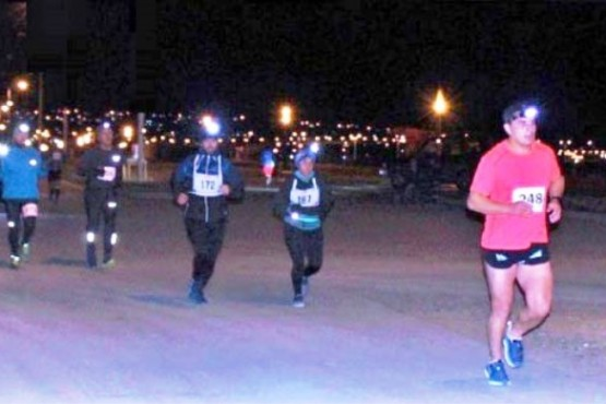 El Running vuelve con todo en la provincia.