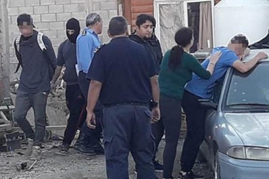 Cuatro detenidos por el asesinato a manos de un grupo de vecinos