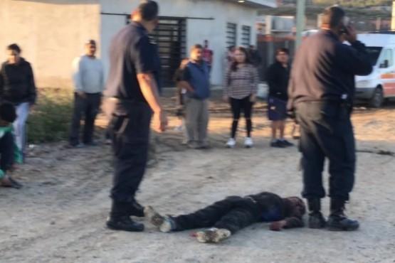 El nene abusado negó que el hijo de Oviedo haya sido el atacante