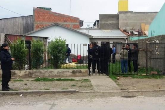 Dos aprehendidos por la muerte en el Barrio Belgrano