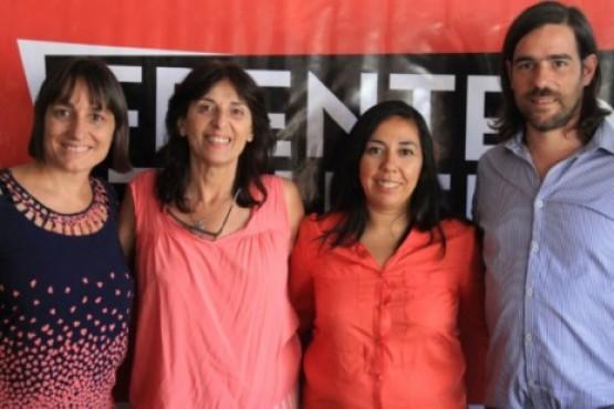 Del Caño viaja a Río Negro para respaldar la campaña del FIT