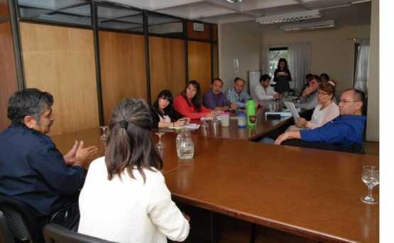 Unificaron proyectos y avanza adhesión a la Ley Micaela
