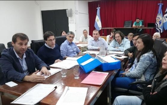 Avanzan las modificaciones a los consejos municipales