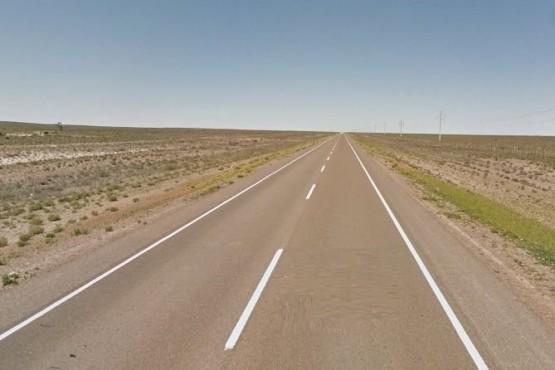 Accidente fatal en la Ruta Nacional N°3
