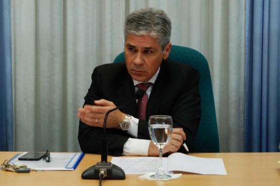 Representantes de SINOPEC a Diputados