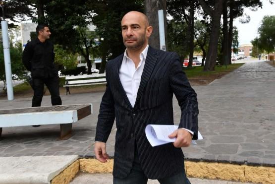 Ministro Federico Massoni