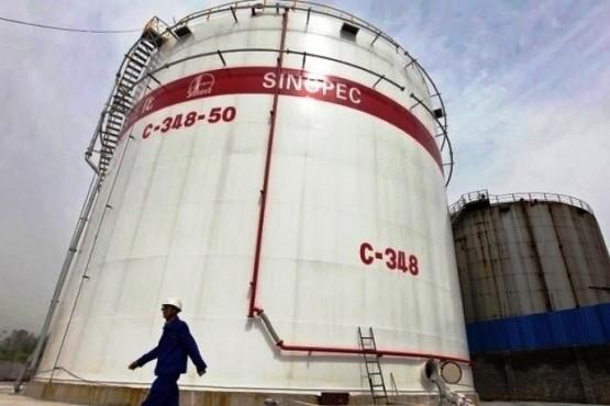 Intimada por Provincia, SINOPEC ahora deberá dar explicaciones en Diputados
