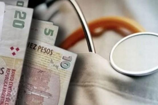 El Gobierno autorizó a las prepagas a aumentar un 7,5% en mayo