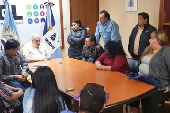 """Contrato con Maxia: """"El voto de Ruiz negociado"""