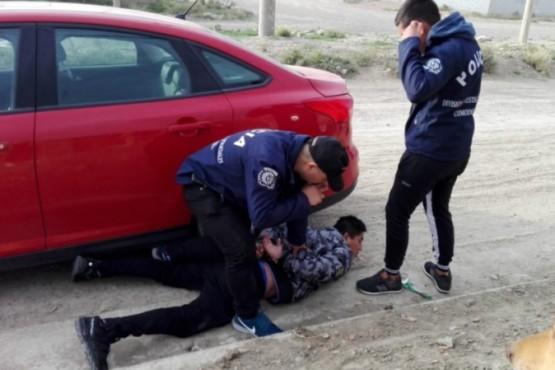 Acusado de abuso agravado fue detenido en Comodoro