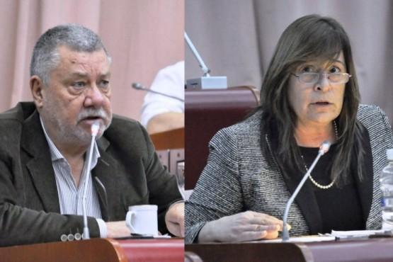 Denuncian presuntas irregularidades en contratación de empresas para reparar escuelas