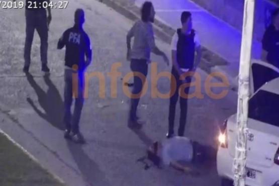 La trama de extorsión narco detrás del enfrentamiento entre la Federal y la Bonaerense