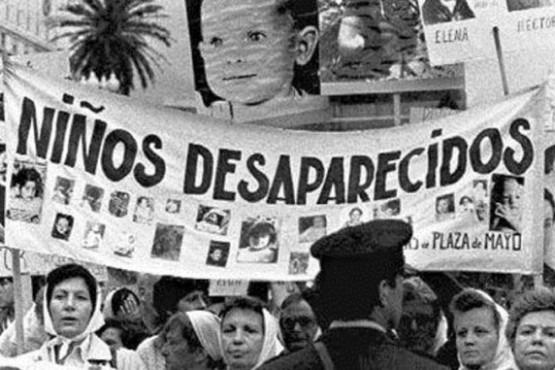 El atropello de la dictadura alcanzó a las comunidades de diversidad sexual.