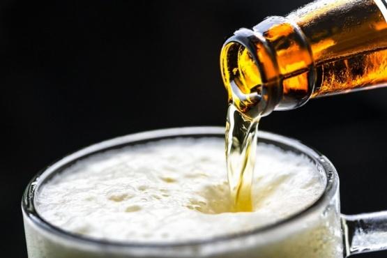 Lanzaron 'Alfonsina' la cerveza solidaria