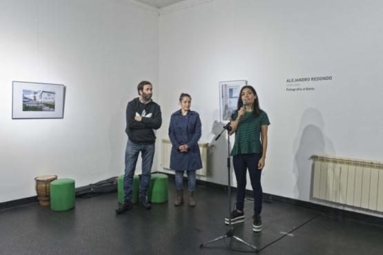 Tres muestras de artistas reconocidos en el Complejo Cultural