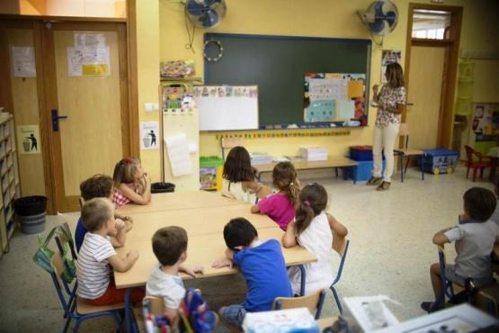 Las enfermedades infectocontagiosas más frecuentes en edad escolar