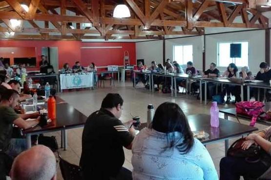 Foto facebook Adosac Provincial