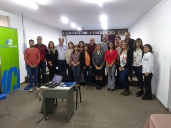 Caleta Olivia: impulsan el consejo provincial de Turismo