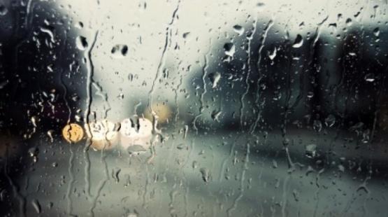 Cómo seguirá el clima de viento y lluvia