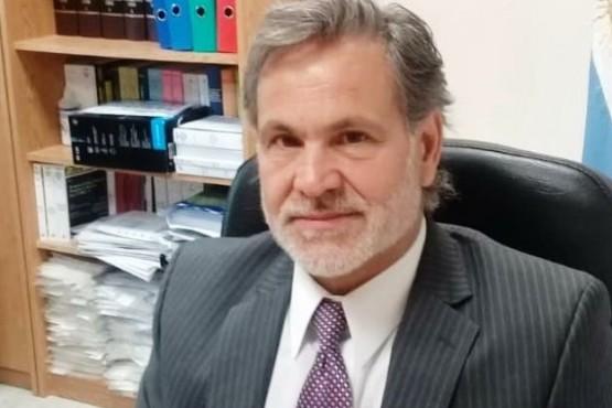 Juez Narvarte: