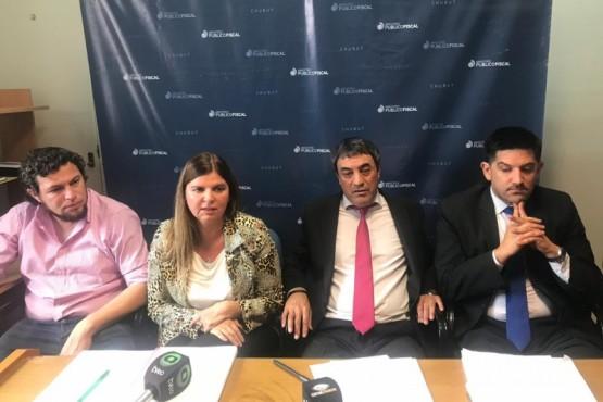 """""""Lo que pasó en Comodoro es gravísimo y es un llamado de atención"""""""