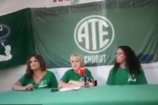 Denuncian a funcionario provincial por acoso laboral y sexual