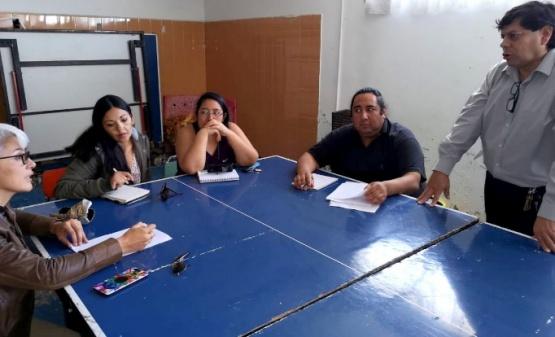 Se acerca la Primera Jornada Cultural Indígena