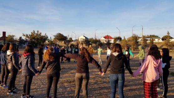 Semana de la actividad: buscan reducir el sedentarismo
