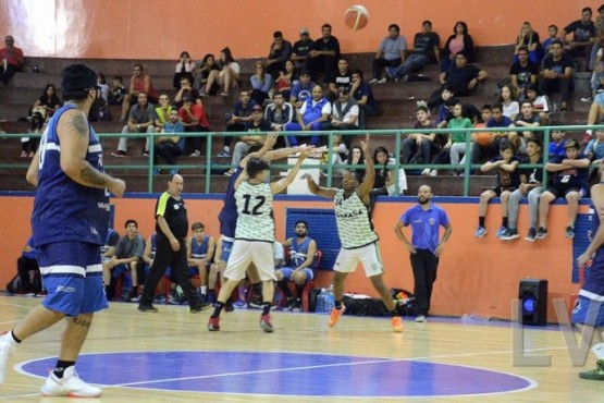 Caleta Basket sigue sumando victorias