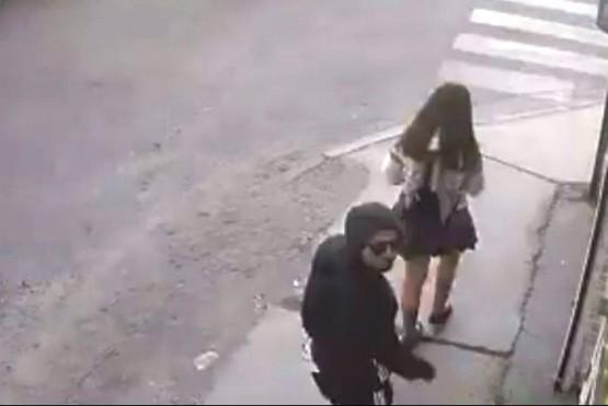 El joven aprovechaba cuando las mujeres caminaban solas. (Foto ilustrativa)