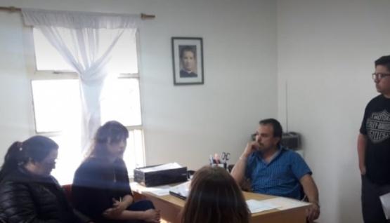 Desarrollo Social profundiza políticas sociales en Pico Truncado