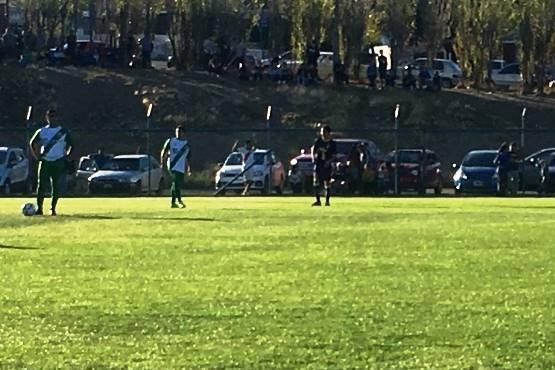 Catamarca FC buscará mantener la punta en el Torneo de Primera