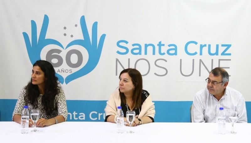 Hispano y el Gobierno le darán una alegría a más de 1600 chicos.