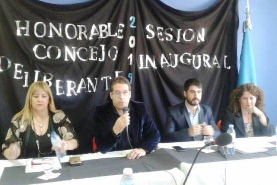 Polémica en el Concejo Deliberante a raíz de descuentos por inasistencia