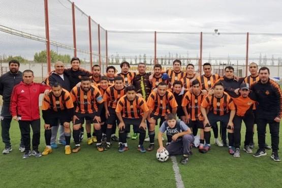 Belgrano y Legislativo van por el título de Seniors