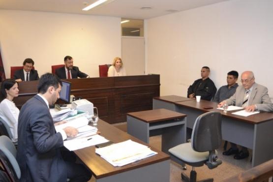 Condenaron a 11 años al sujeto detenido en Pico Truncado